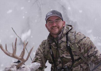Winchester Deer Season XP – Season 10 Gear Tech